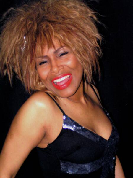 Clubs In Little Rock >> Singing and Performing TIna Turner Actress Comedian