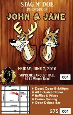 Jack and jill party jack jill games stag doe game for Stag and doe ticket templates
